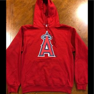 Jerzees Angels Hoodie size small